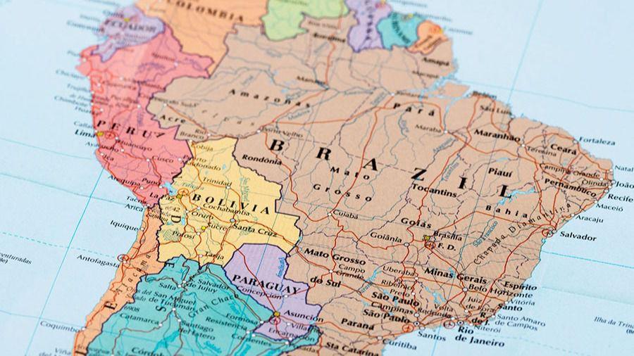Latinoamérica sigue estando en riesgo ante las incertidumbre de la pandemia / Foto: Pixabay