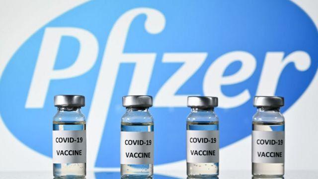 La primera ola de vacunas de Covax será de Pfizer / Foto: Canva