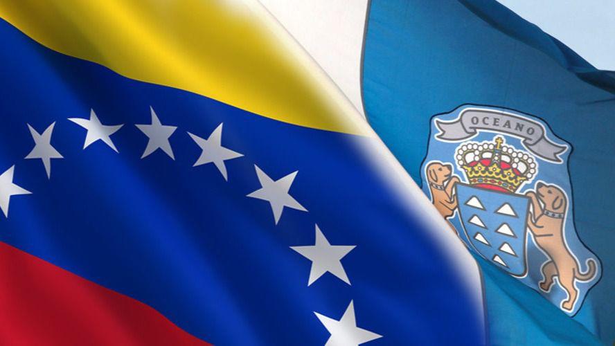 Canarias y Venezuela son pueblos hermanos / Foto: WC