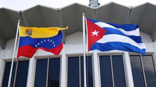 El Grupo de Puebla sale en apoyo de Venezuela y Cuba / Foto: Embajada de Cuba