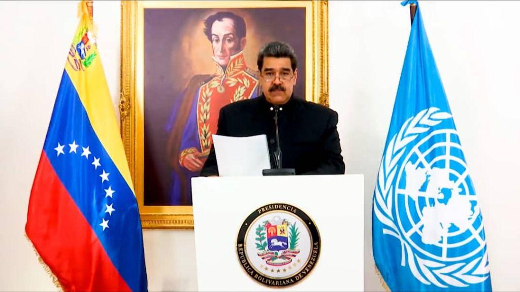 Juan González, como John Bolton, le dijo a Maduro que no es serio dialogando / Foto: PrensaVE