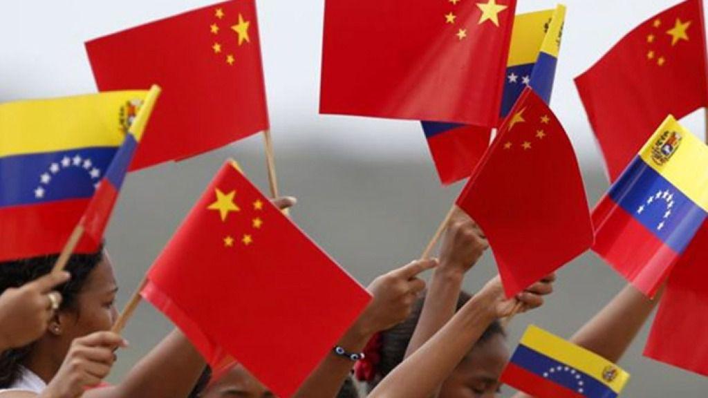 La deuda de Venezuela con China se aproxima a 20.000 millones de dólares / Foto: ORF