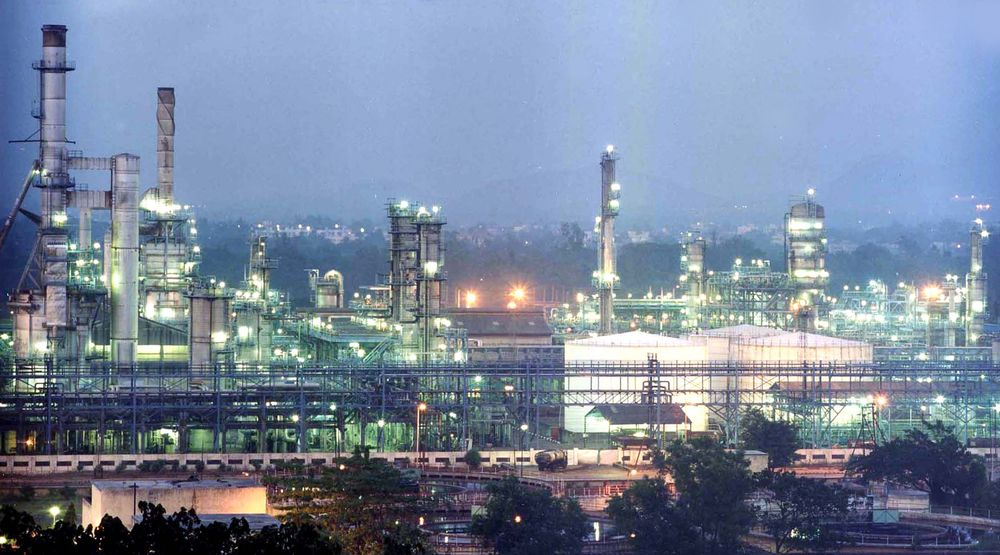 India importa el 80% del crudo que procesa / Foto: Realiance