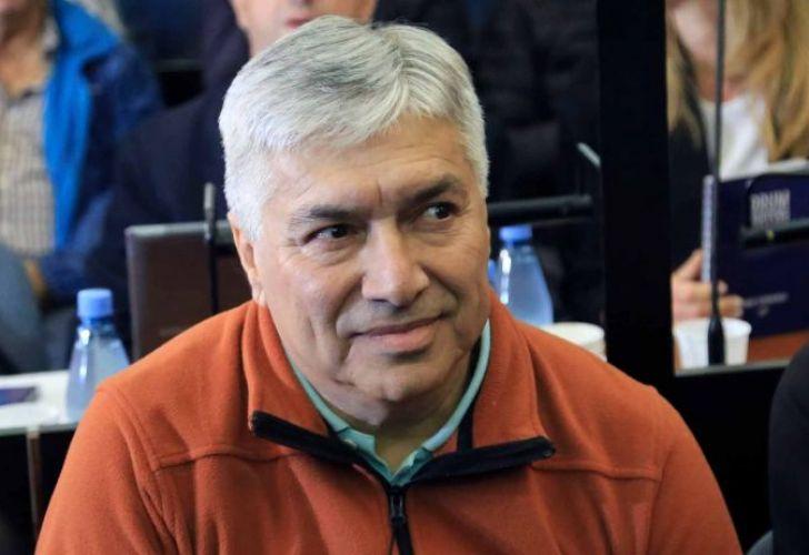 Lázaro Báez fue condenado por el lavado de 55 millones de dólares / Foto: WC