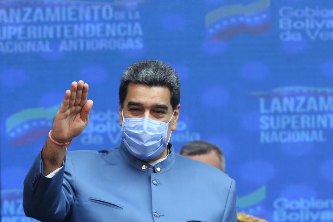 Maduro sacó a Rafael Ramírez de su gobierno a fines de 2014 / Foto: PrensaVE