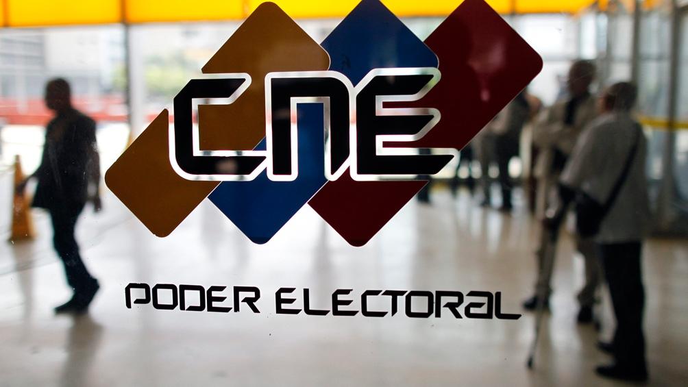 Los partidos de las fuerzas democráticas intentan retomar la vía electoral / Foto: WC