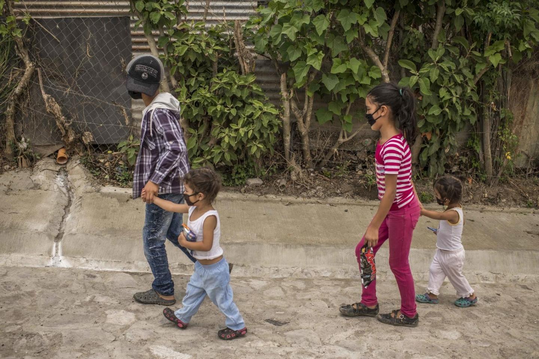 En Latinoamérica los niños están sufriendo el efecto del coronavirus / Foto: Unicef