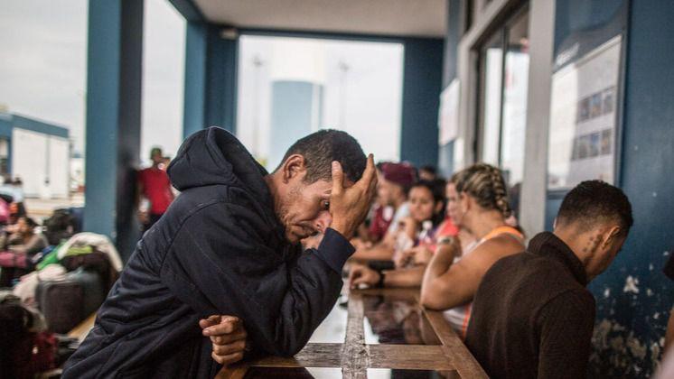 Muchos en Venezuela piensan que es momento para que emerja una tercera vía / Foto: ONU