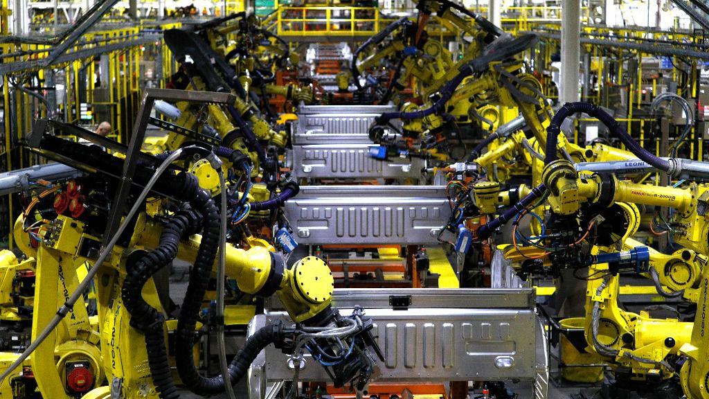 La automatización en Estados Unidos afecta a México, pero en positivo / Foto: WC