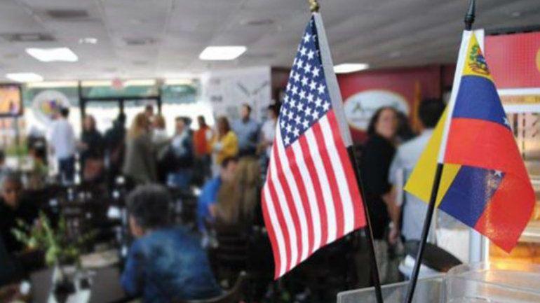 El TPS es una medida que aprueban demócratas y republicanos en consenso / Foto: Presidencia Interina