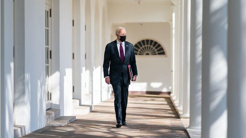 Joe Biden sí que quiere mejorar la democracia en Cuba, pero no es una prioridad / Foto: Casa Blanca