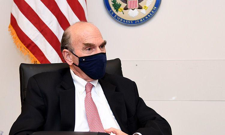 Abrams quería haber aplicado el TPS desde 2019 / Foto: Departamento de Estado