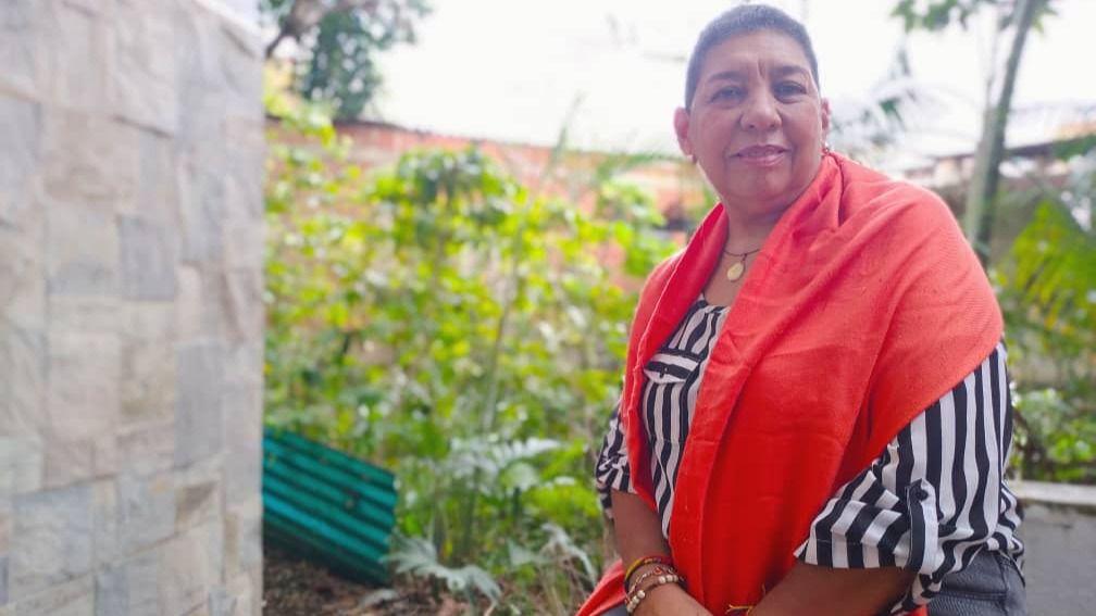 Carmen González trabajó más de dos décadas como abogada para el CNE / Foto: Cedida