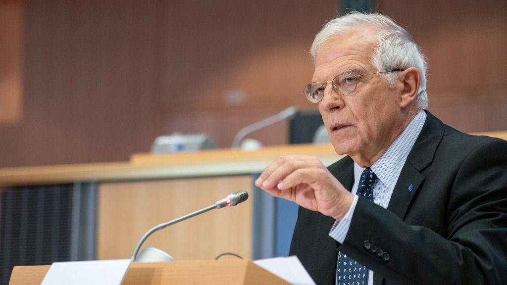La Unión Europea se encuentra estancada en su relación con Venezuela / Foto: CE