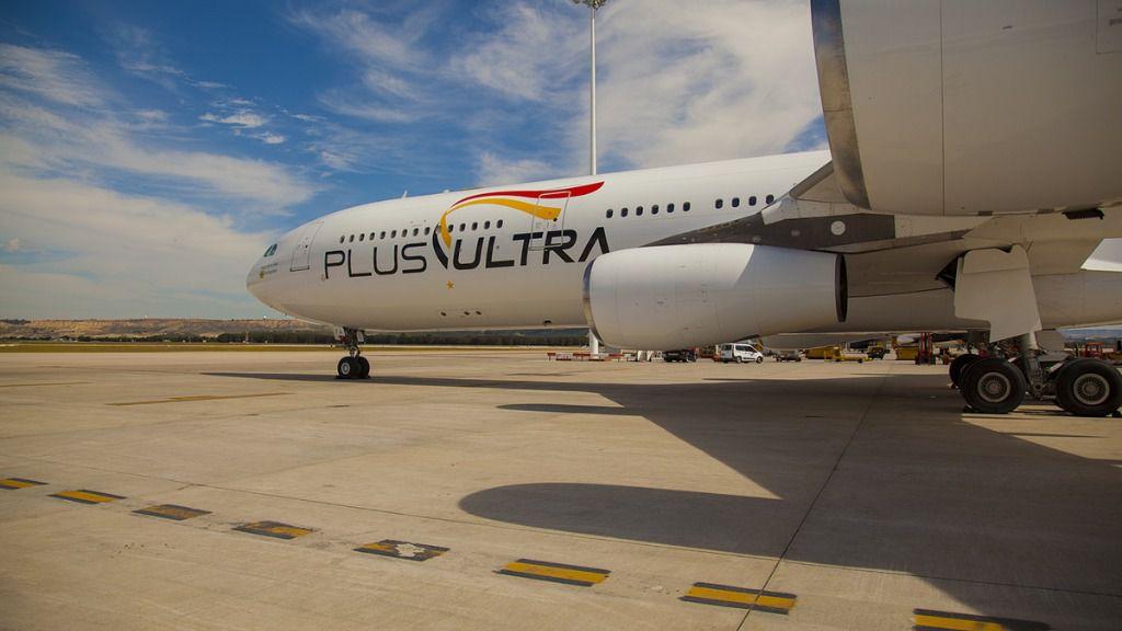 La conexión de Plus Ultra con Latinoamérica fue clave en el rescate / Foto: WC
