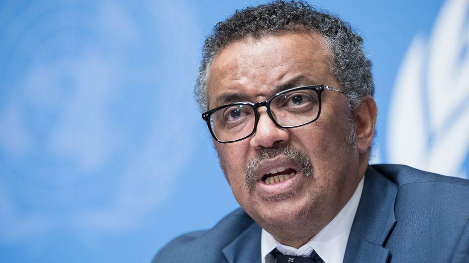 El jefe de la OMS pide a los países que retomen con urgencia la vacunación con AstraZeneca / Foto: ONU