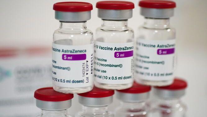 Venezuela no dará permiso a la vacuna AstraZeneca en el país / Foto: WC