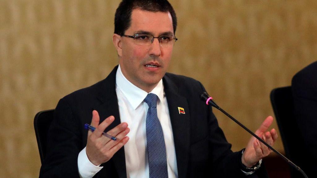 La diplomática española se reunirá con el ministro de Exteriores de Venezuela / Foto: WC