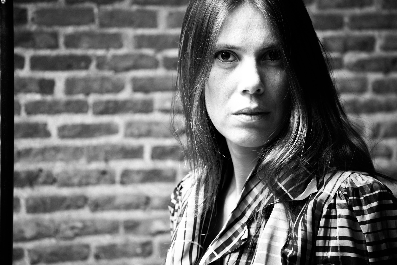 Soledad Oviedo es una mujer de muchas tablas / Foto: Cortesía