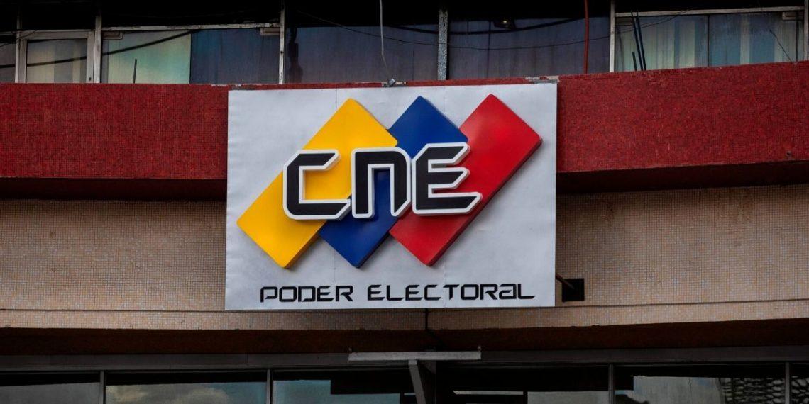 """En Venezuela se aproximan las """"megaelecciones"""" / Foto: CNE"""
