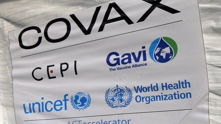 Las vacunas de Covax todavía tienen retos por delante / foto: WC