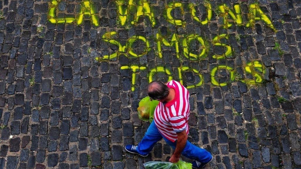 En Suramérica la situación del covid-19 sigue siendo alarmante / Foto: WC