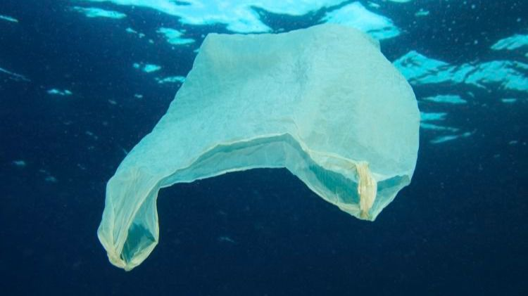 Más de 200kg de basura van a parar al mar cada segundo / Foto: UNDP