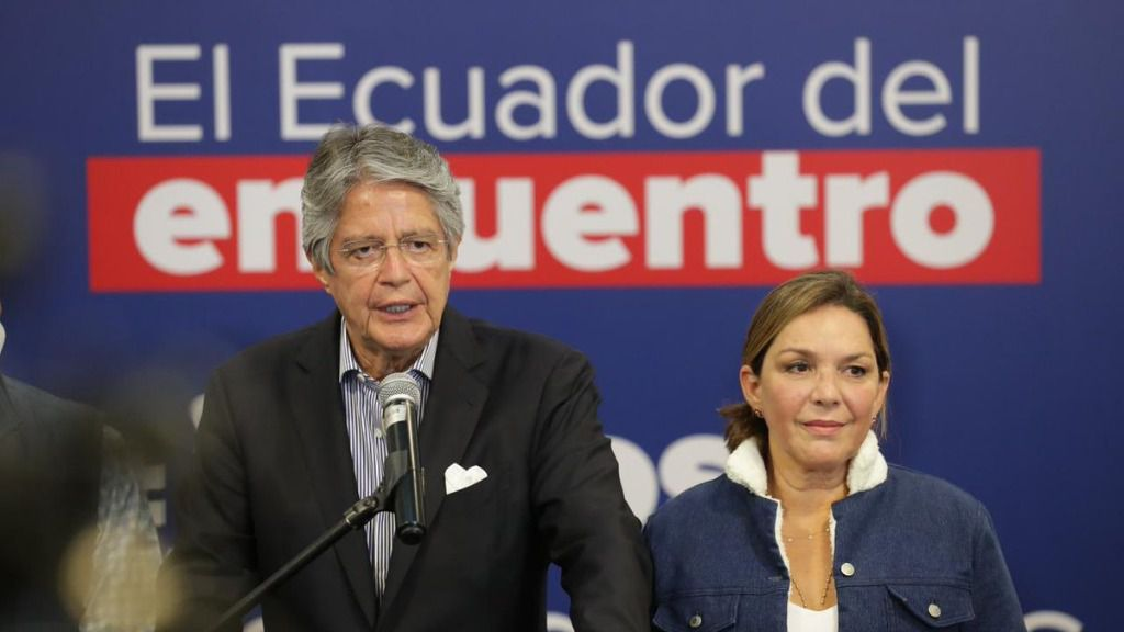 Lasso activará mecanismos económicos para apoyar a los migrantes / Foto: WC