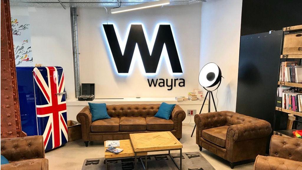Wayra es la iniciativa de emprendimiento más global de Telefónica / Foto: Telefónica