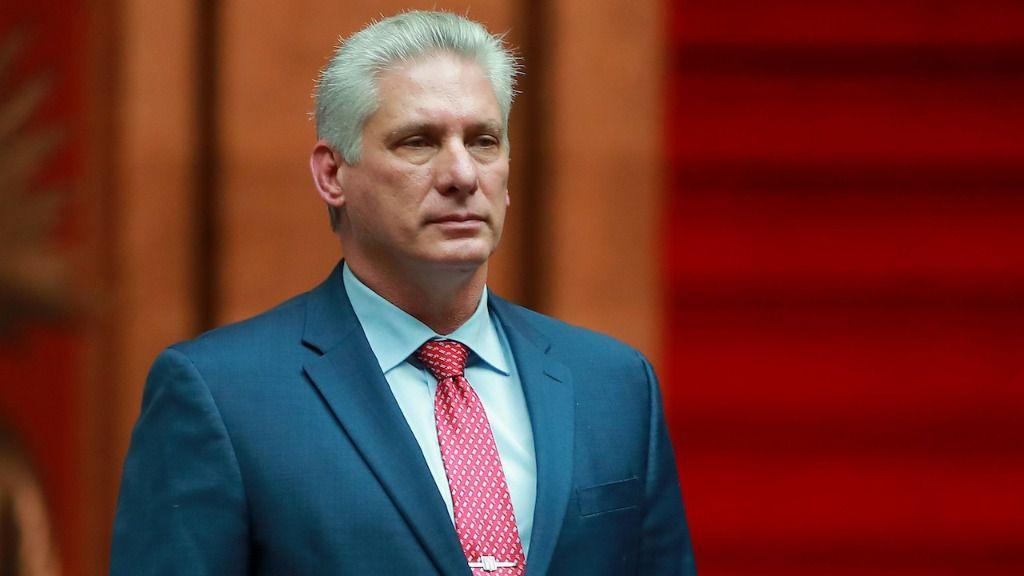 Diáz-Canel seguirá teniendo a Raúl Castro como consejero / Foto: WC