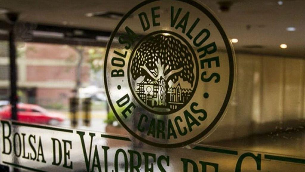 Fue un buen jueves para la Bolsa de Valores de Caracas / Foto: WC
