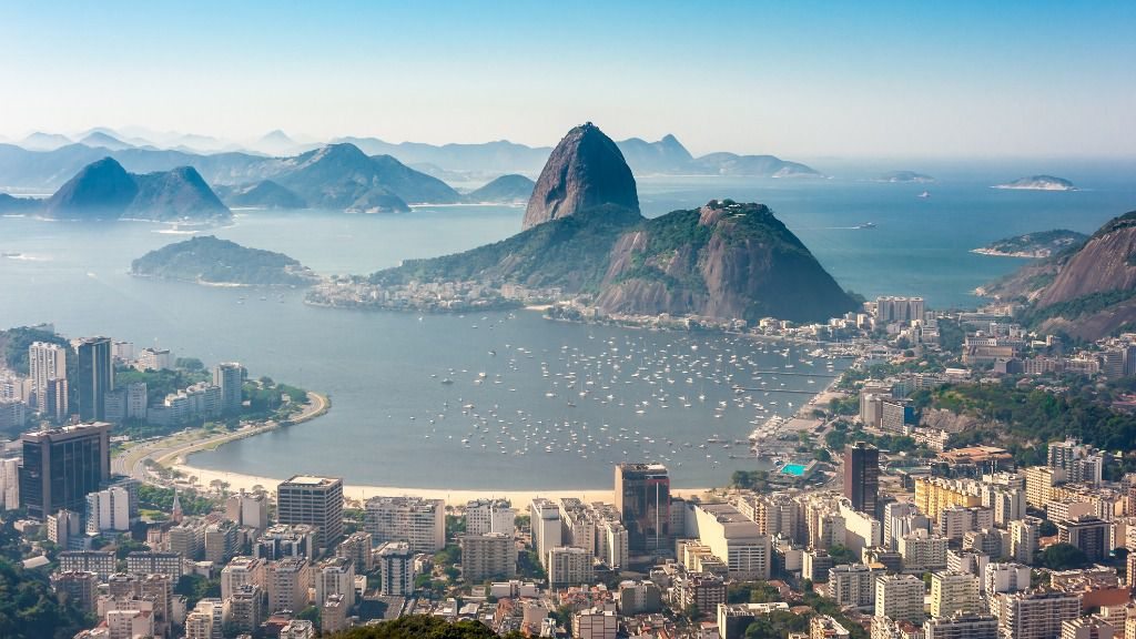 La transformación digital de Brasil es el objetivo del BID / Foto: WC