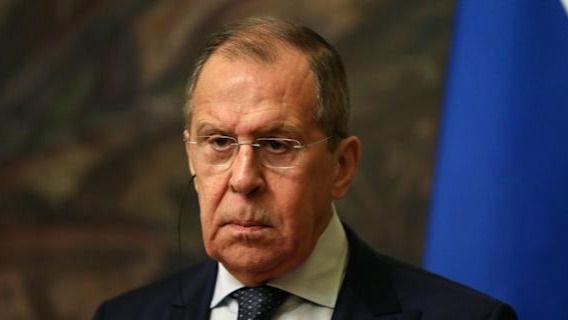 Lavrov y Beasley hablaron de no politizar la ayuda humanitaria / Foto: Kremlin