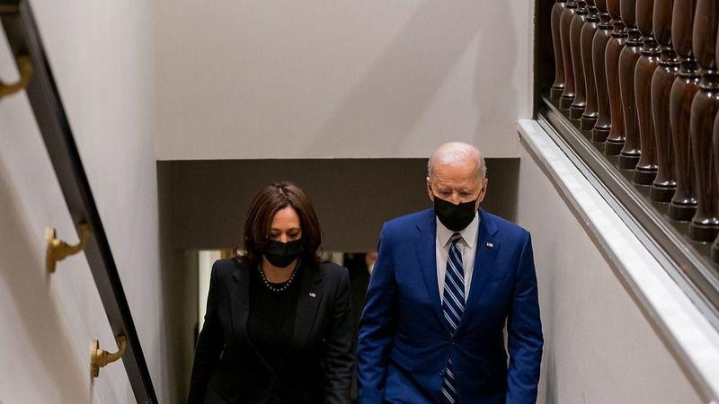 Biden arranca con buen pie la presidencia / Foto: Casa Blanca