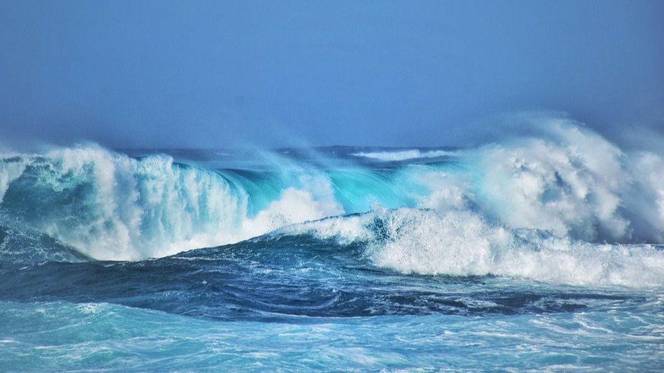 Los océanos son los sumideros de la actividad humana / Foto: Pixabay