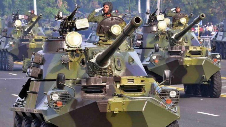 Los militares son la columna vertebral y el sostén del régimen cubano / Foto: WC