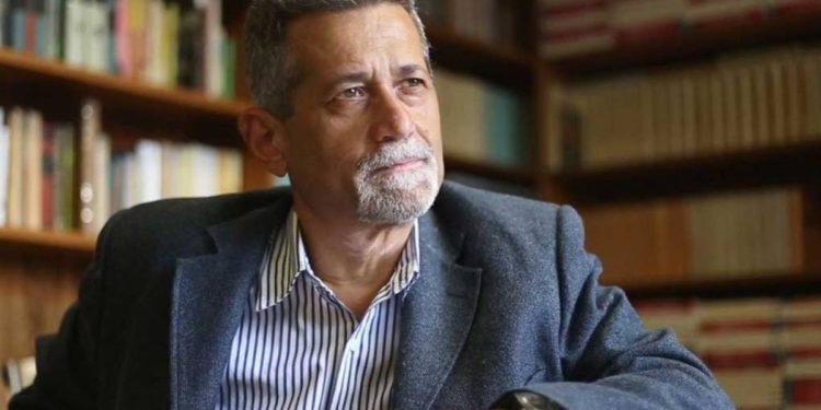 Américo De Grazia anunció su candidatura a las próximas elecciones regionales / Foto: CCN
