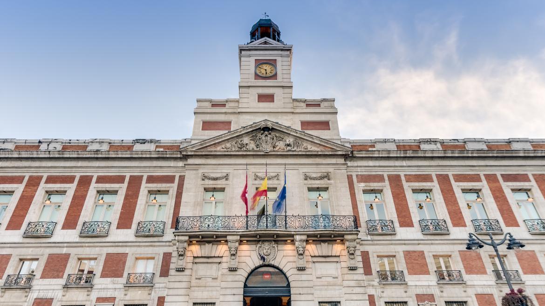 Dos perspectivas sobre la administración se enfrentan en Madrid / Foto: Com. de Madrid