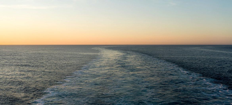 Acnur y OIM piden más proteción para los migrantes del Atlántico / Foto: ONU