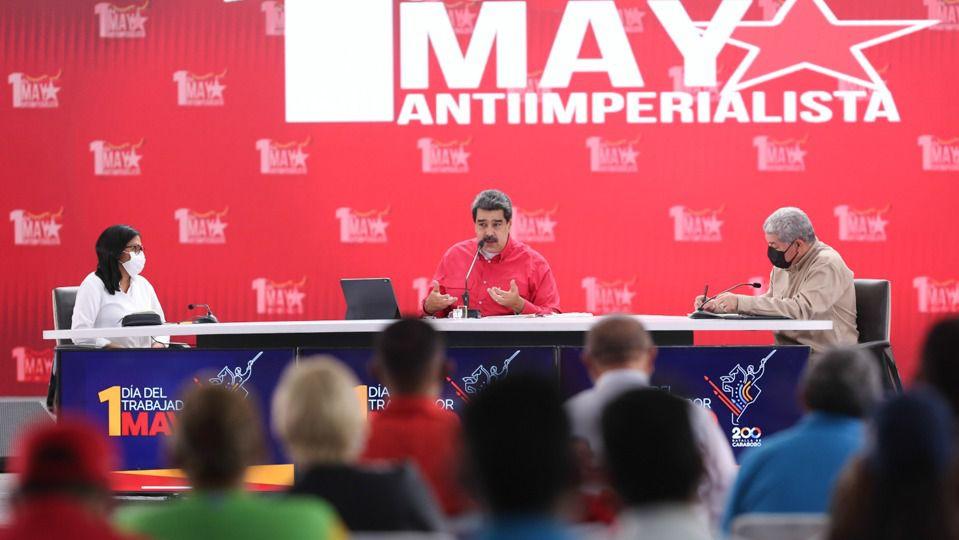 El nuevo CNE tiene dos opositores de reconocido prestigio / Foto: PrensaVE