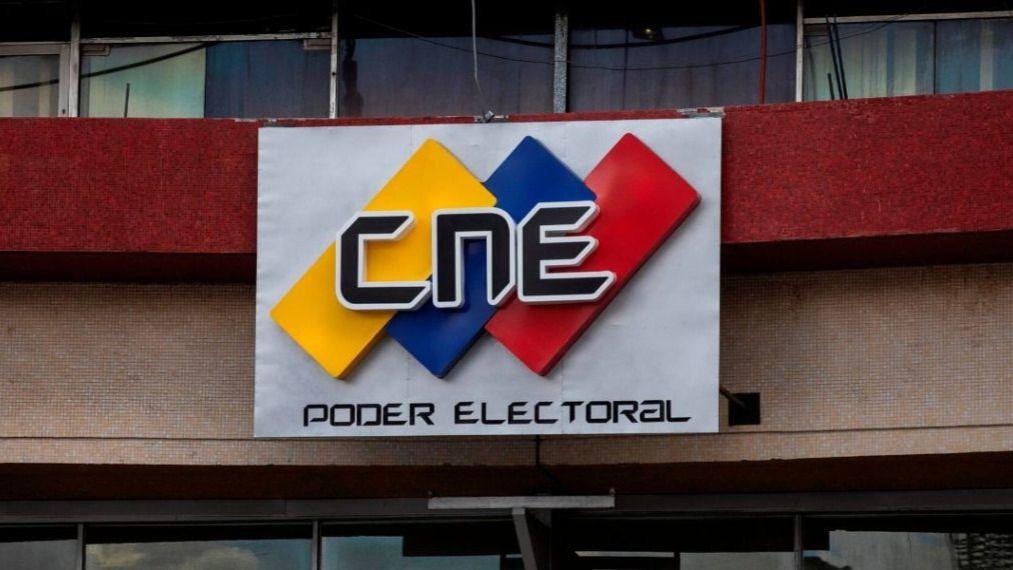 En Venezuela el nuevo CNE divide a la oposición / Foto: CNE