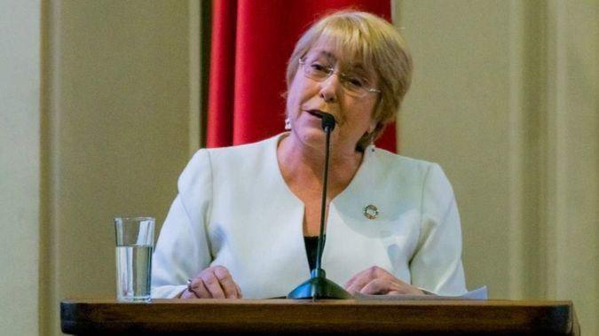 Bachelet critica el deterioro de las instituciones en América Latina / Foto: WC