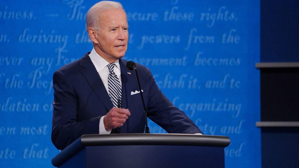 ¿Biden levantará las sanciones? / Foto: joebiden.com