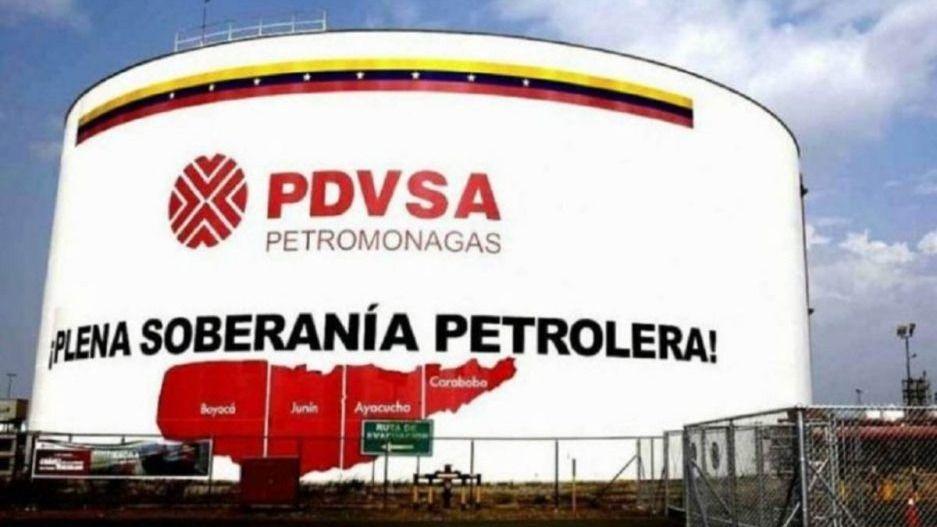 PDVSA necesita más de 70.000 millones de dólares / Foto: WC