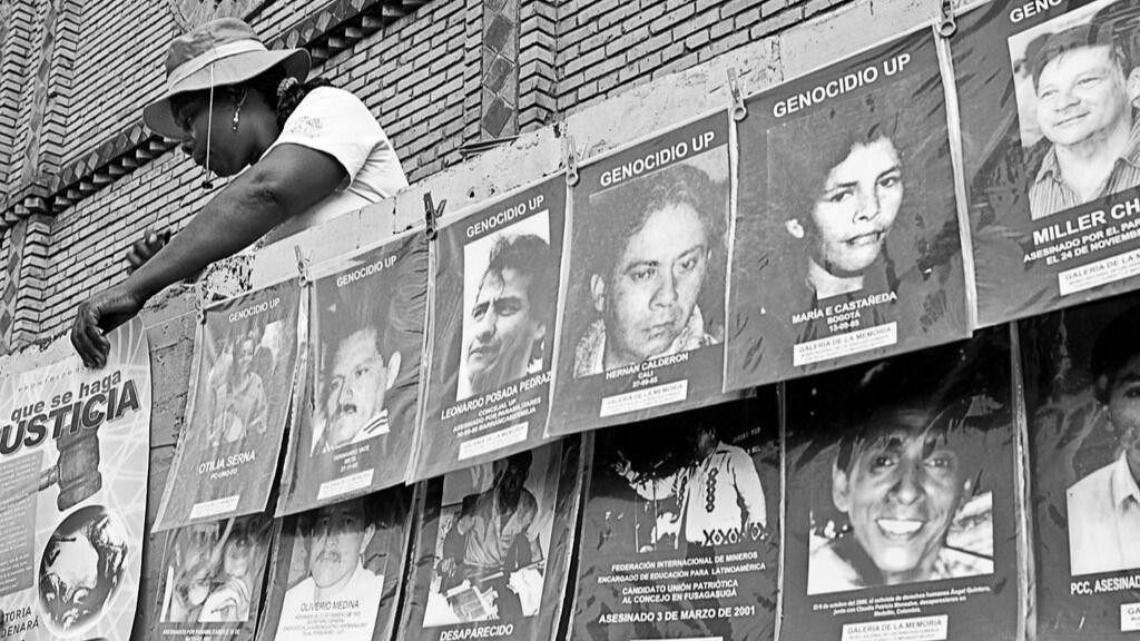 La ONU le pide más esfuerzos a Colombia / Foto: WC
