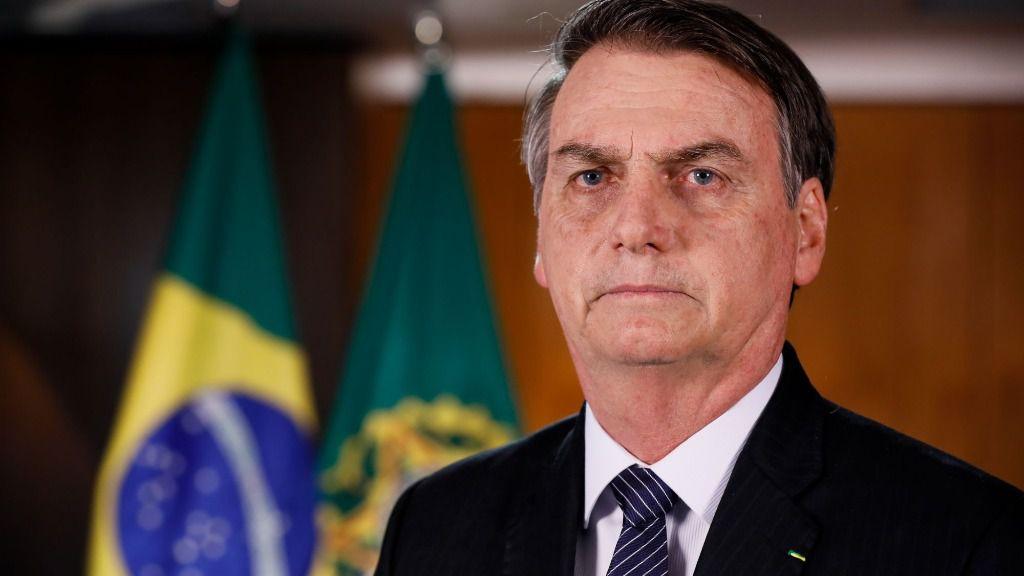 Bolsonaro ahora perdería unas elecciones con Lula / Foto: WC