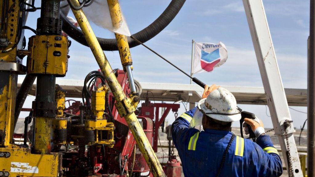 Chevron, pese a todo, sigue produciendo en Venezuela / Foto: Chevron