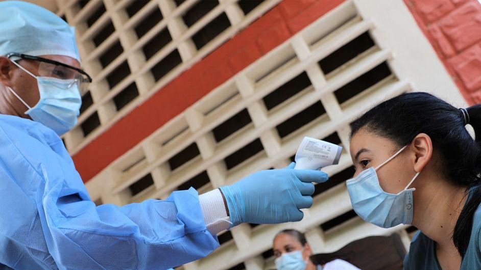 En Venezuela la vacunación avanza, pero no hay datos actualizados / Foto: ONU