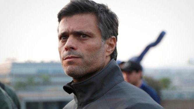 La canciller española no se pronuncia sobre la extradición de López / Foto: CCN