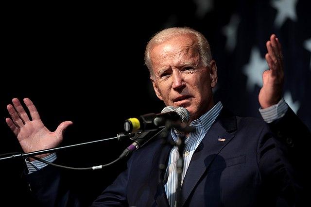 ¿Biden reconocerá el nuevo CNE en Venezuela? / Foto: WC